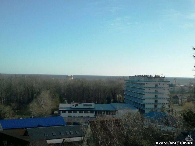 Участок 12 соток Лермонтово